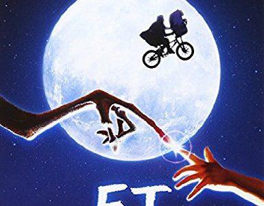 無料動画視聴|E.T.はHulu,U-NEXT,Netflix,dTVのどこで見れる?